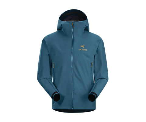 Beta SL Jacket M - Legion Blue