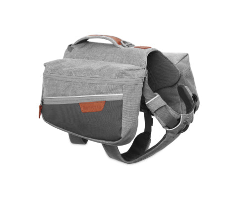 Commuter Pack - Cloudburst Gray