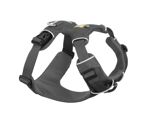 Front Range Harness - Twilight Gray