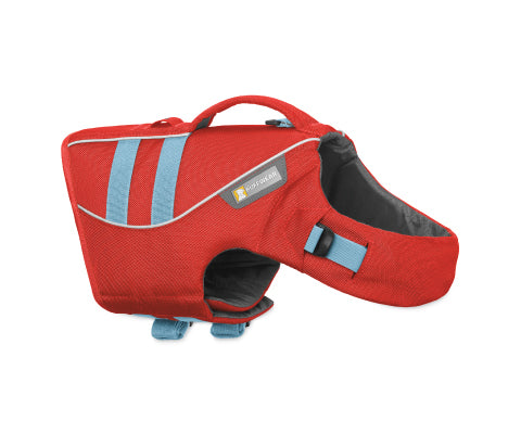 K-9 Float Coat - Sockeye Red