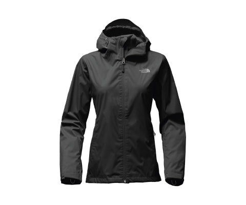 W Arrowood Triclimate - TNF Black - thefrontier