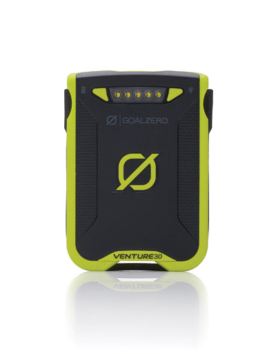 Venture 30 Portable Recharger - The Frontier - Adventure at its core