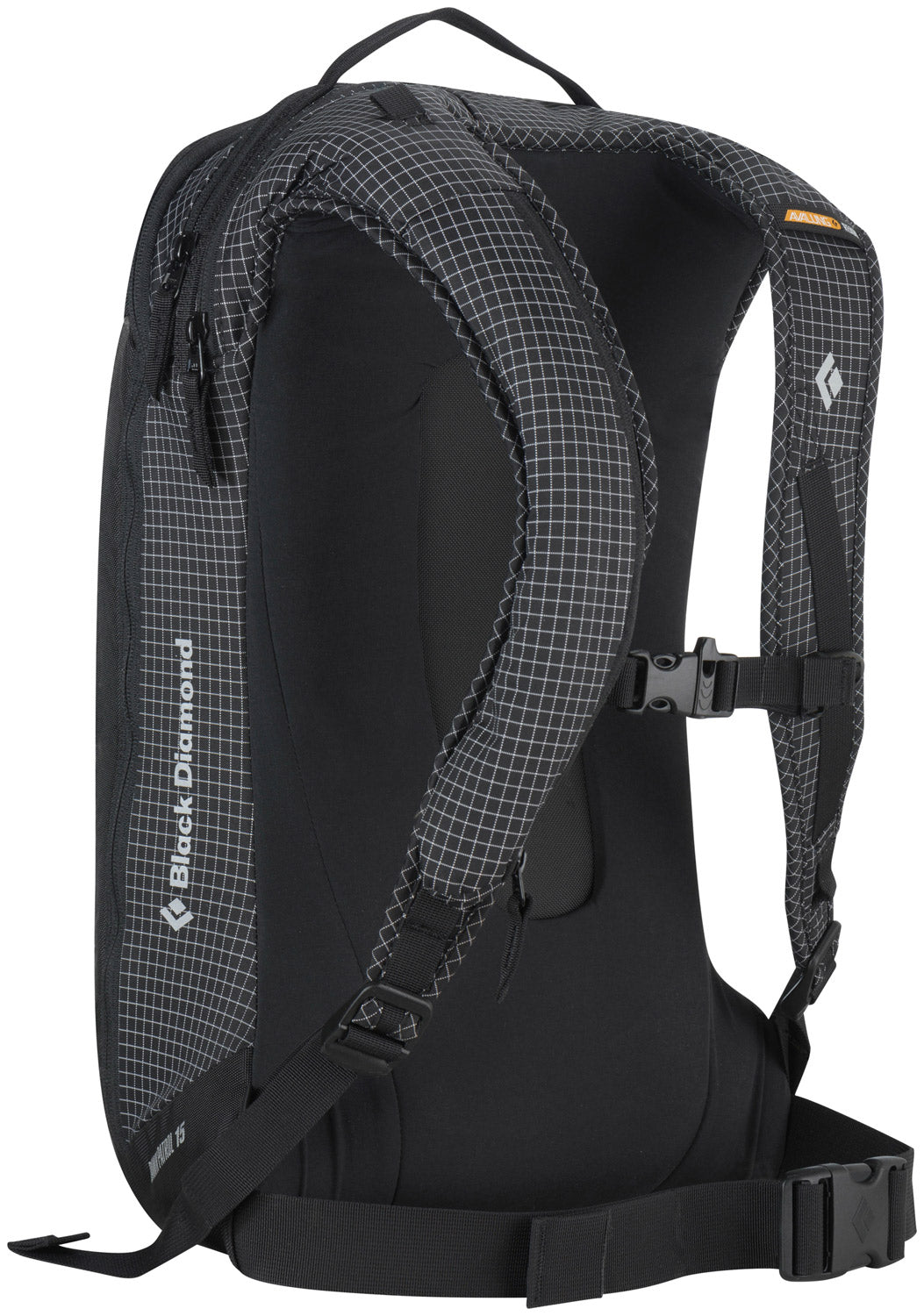 Dawn Patrol 15 - Torch/Black