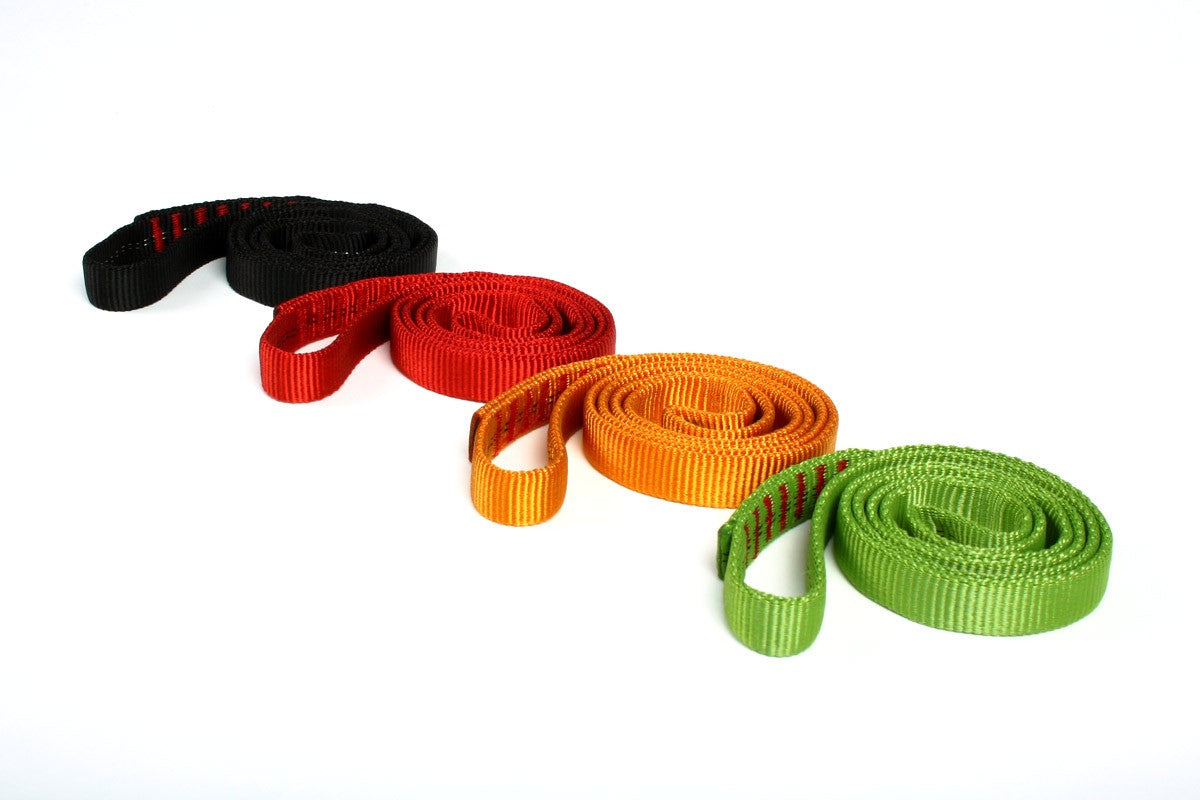 Tubular Sling 19mm - 60cm - thefrontier