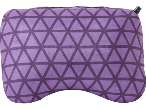 Air Head Pillow - Amethyst - thefrontier