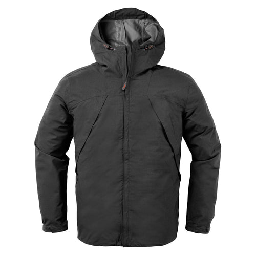 M Neah Bay Jacket - Black - thefrontier