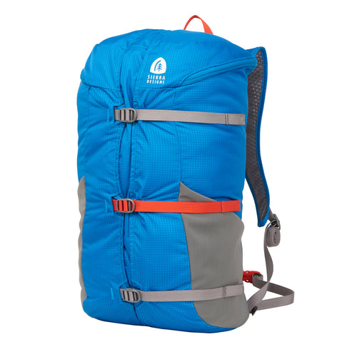 Flex Summit Sack 18-23L - Blue Jewel