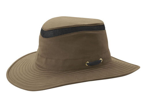 T4MO-1 Hiker's Hat - Brown