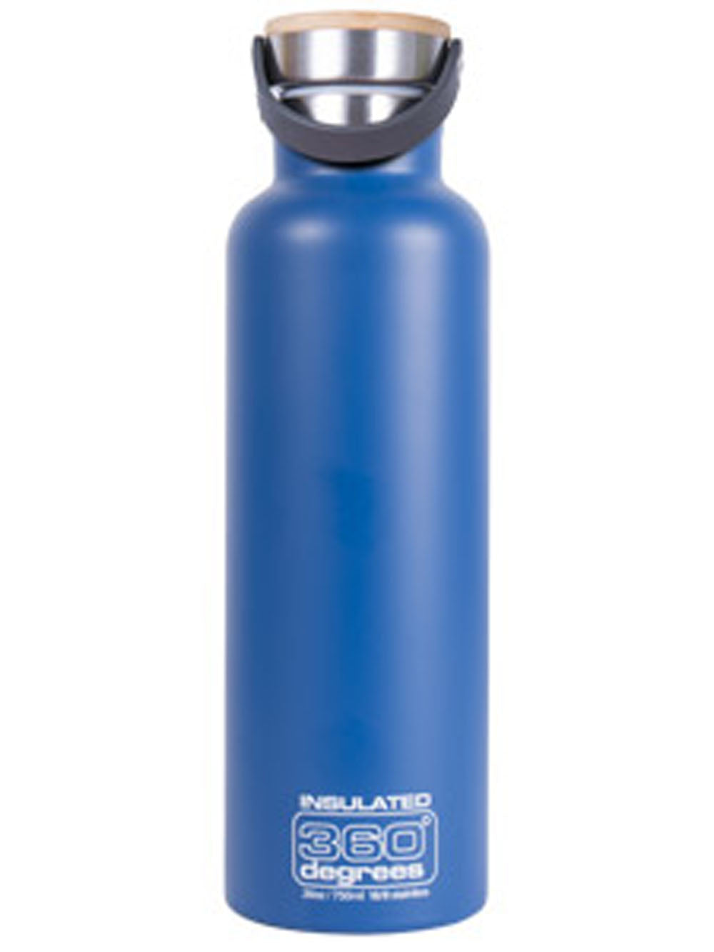 Vacuum Insul Bottle - 750ml - thefrontier