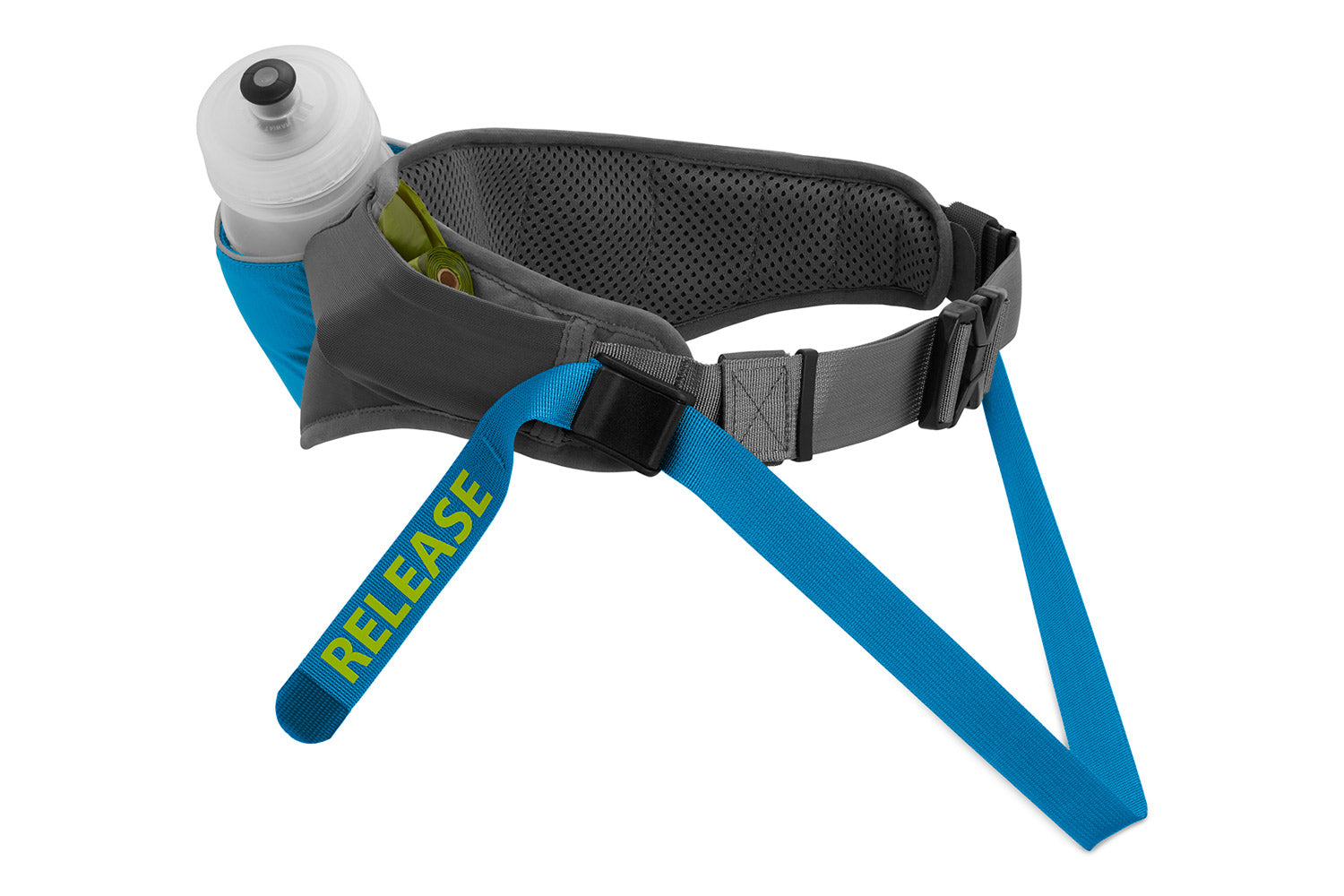 Trail Runner Belt - thefrontier