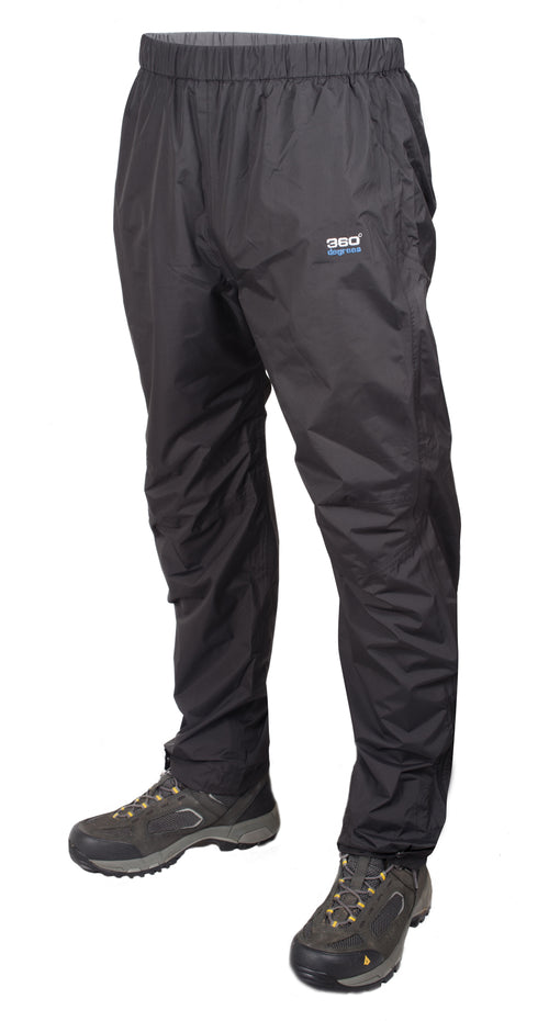 Stratus Pant - Black - thefrontier
