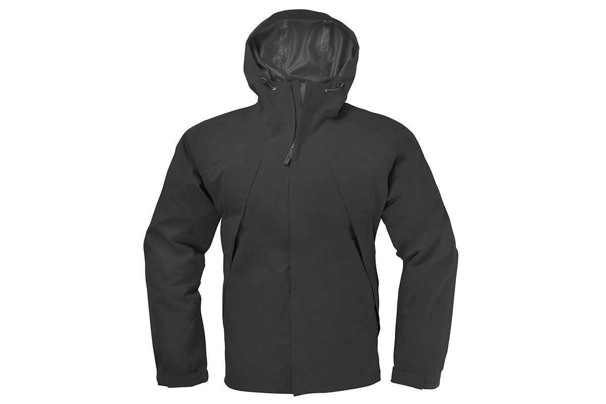 Neah Bay Jacket W Black - thefrontier
