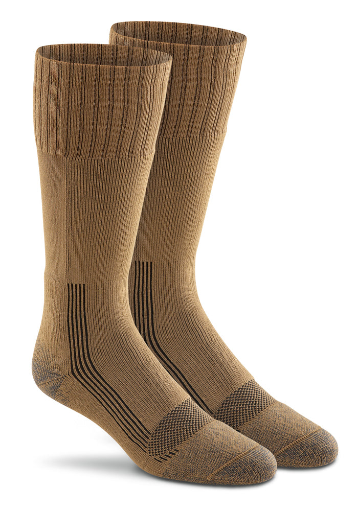 Wick Dry Maximum Mid-Calf Brown