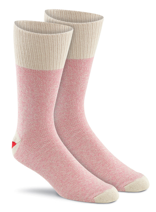 Original Rockford Red Heel - 2-pk - Pink