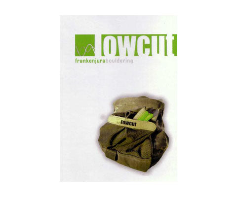Lowcut - The Frontier - Adventure at its core