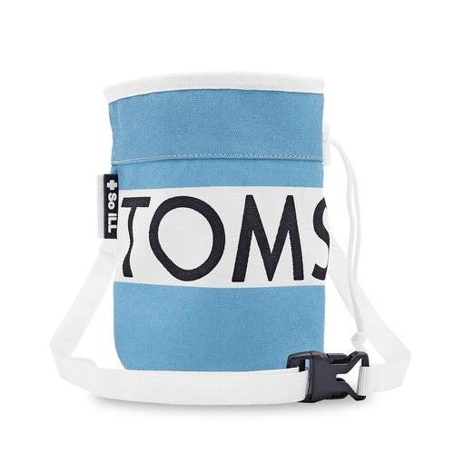 TOMS Collab Chalk Bag