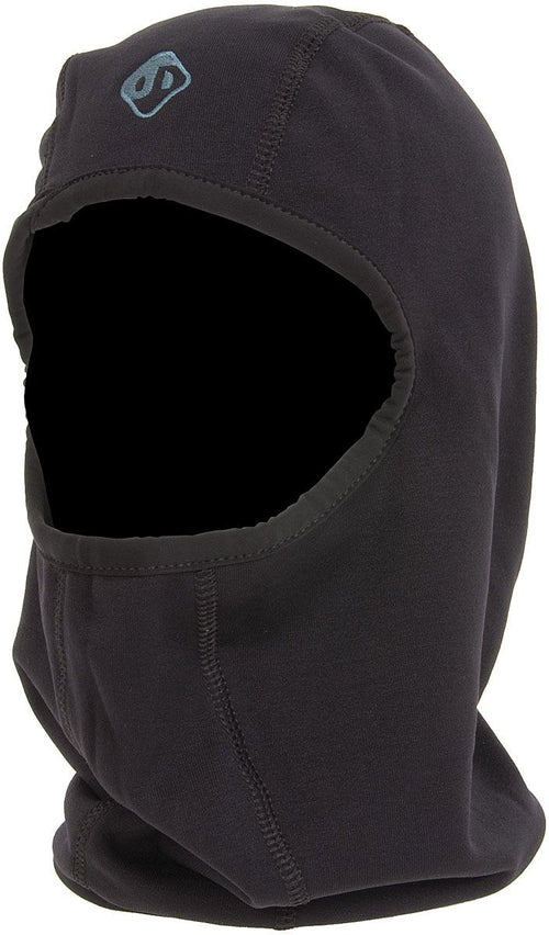 Power Wool Balaclava Black - thefrontier