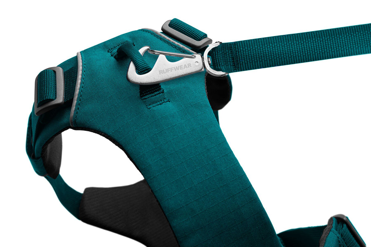 2020 Front Range Harness - Tumalo Teal