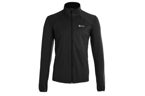 Cold Canyon Fleece M Black - thefrontier