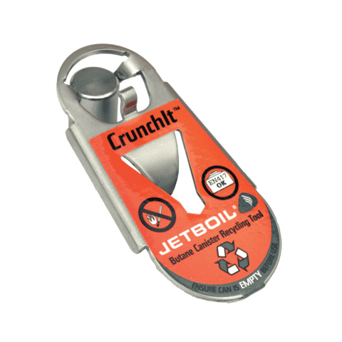 Crunchit Fuel Recycling Tool