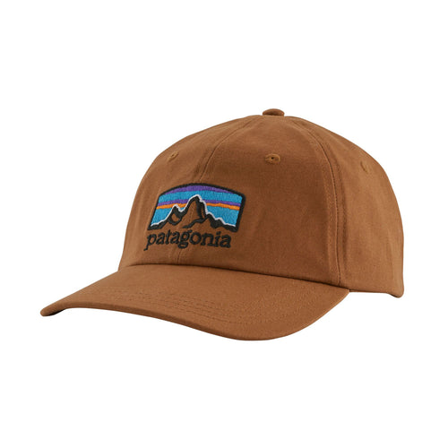 Fitz Roy Horizons Trad Cap - Earthworm Brown