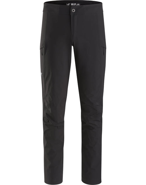 M Sabreo Pant Mens Black