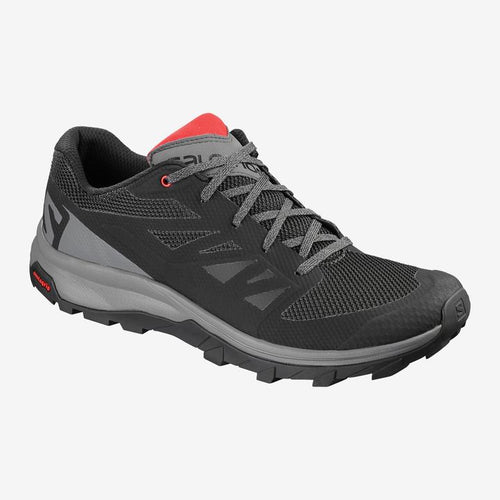 M OUTline GTX - Black / Phantom
