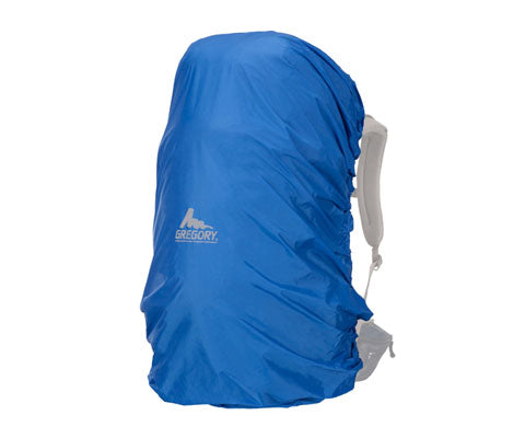 Raincover Royal Blue - The Frontier - Adventure at its core