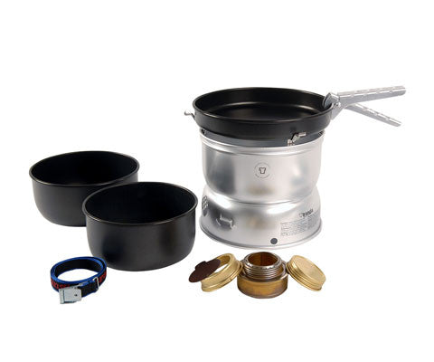 TRANGIA Stormcookers Large - 25-5UL - thefrontier.com.au