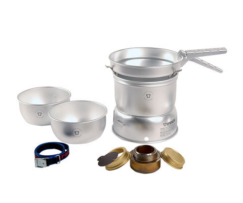 TRANGIA Stormcookers Small - 27-1UL - thefrontier.com.au