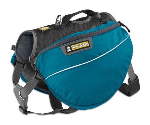 Approach Pack Pacific Blue (2016)