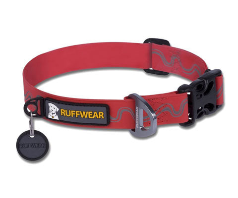 Headwater Collar Red Currant (2016)