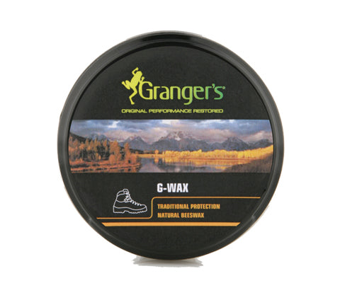 GRANGERS Gmax Proofer Leather (100ml) - thefrontier.com.au