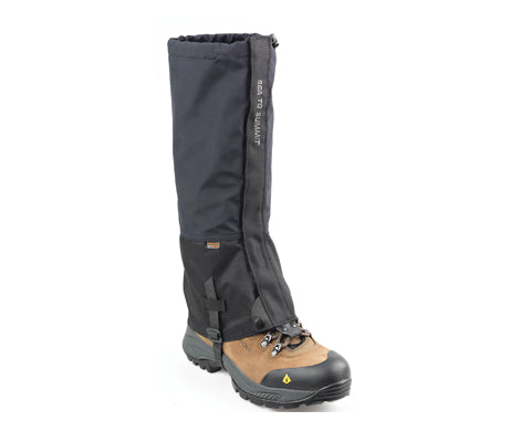 Quagmire Canvas Gaiters - thefrontier