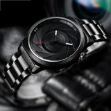 Photographer Series Quartz Watch