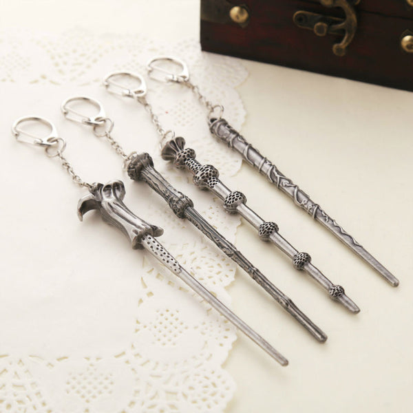 Magic Wand Keychain - LOVEHAUL