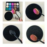 3 Second Color Off !! Makeup Color Switch Brush Cleaner