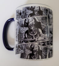 Coffee Mug (Aztec God)