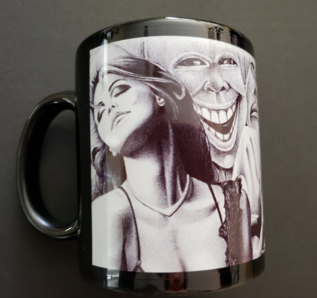 Coffee Mug (Chicano Arte)
