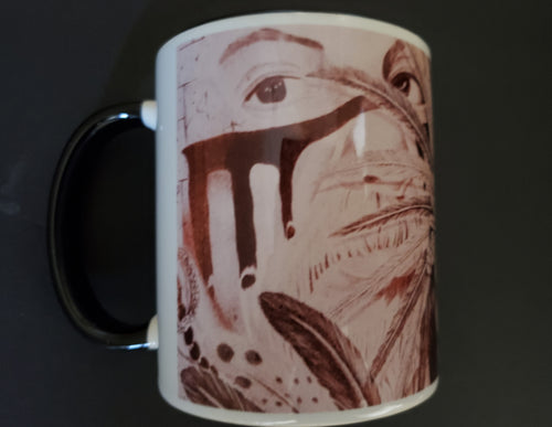 Coffee Mug (Big Homie)