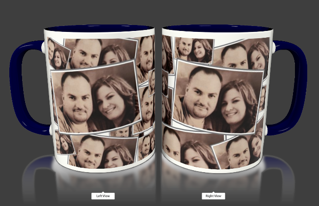 YOUR IMAGE COFFEE MUG