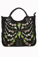 Skeleton Bones Handbag