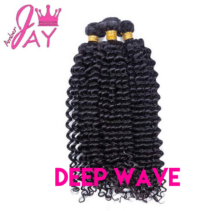 4 Bundles Deal Any Length/Texture