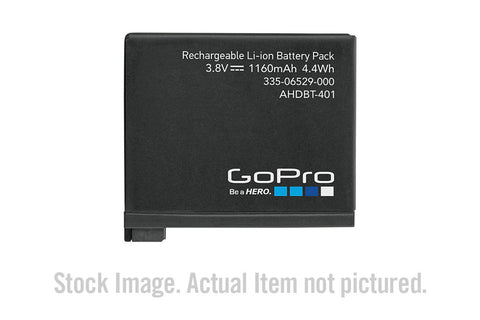 GoPro Rechargeable Battery for HERO 4