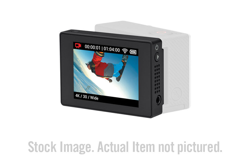 Go Pro LCD Touch BacPac for HERO 3 + 4