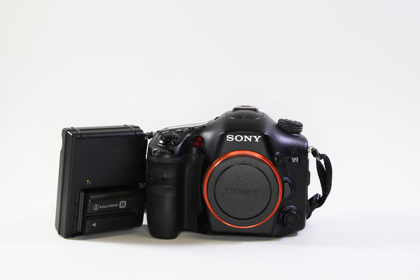 Sony SLT-A99 Body (A-Mount)