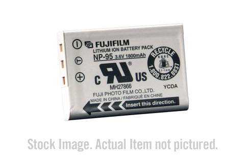 Fujifilm NP-95 Battery Pack