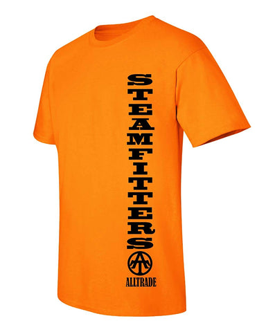 FPO Orange T-Shirt - all-trade-apparel.