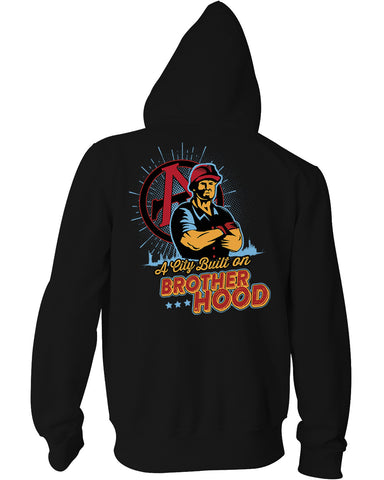 Brotherhood Hoodies