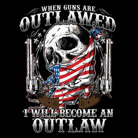 Outlawed - all-trade-apparel.